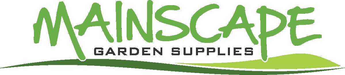 mainscape garden logo